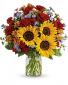 Pure Happiness by Teleflora