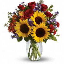 Pure Happiness  Floral Bouquet in Whitesboro, NY   KOWALSKI FLOWERS INC.