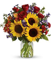 Pure Happiness Vase