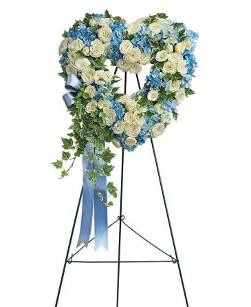 Pure Heart T283-7A Wreath