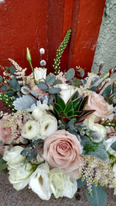Pure Love Bride bouquet