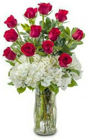 Pure Love Large Size Arrangement  in Delray Beach, FL   Greensical Flowers Gifts & Decor