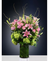 Purely Luxurious Elegance Arrangement