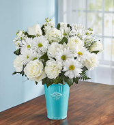 Pure of Heart™ Flower Arrangement