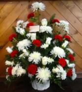 Pure Sympathy Funeral Arrangement