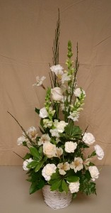 Purely Comforting Arrangement - AWF15D