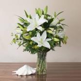 Purest Gift Floral Arrangement