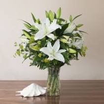 Purest Gift Floral Arrangement