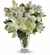 Purest Love Floral Bouquet