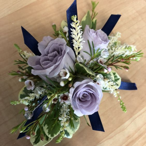 Purple Charm.   in Oakville, ON | ANN'S FLOWER BOUTIQUE-Wedding & Event Florist