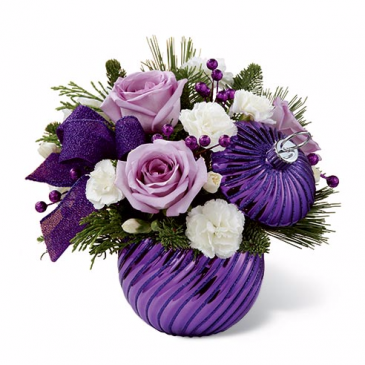 Purple Delight Holiday Bulb SALE! Free Upgrade! Please Call.
