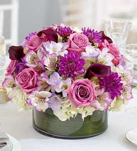 PURPLE ELEGANCE  in Camp Pendleton, CA | CAMP PENDLETON FLORIST