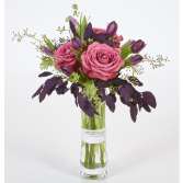 Purple Lover Arrangement