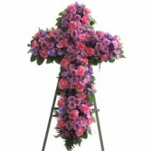 Purple Lover Cross