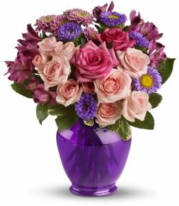 Purple Medley HEV043A