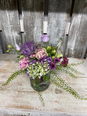 Purple Palette Custom