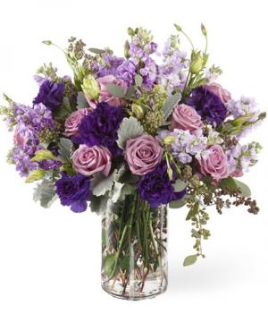 Purple Passion  in Snellville, GA | SNELLVILLE FLORIST