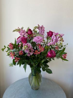 Purple Passion  in La Grande, OR | FITZGERALD FLOWERS