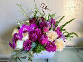 Purple Pleasures Designer's Choice