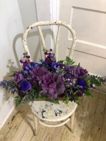 Purple Passion Lovebox