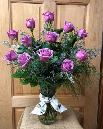 Lovely Lavender  T&V Original