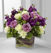 Purple Rain Fresh flowers