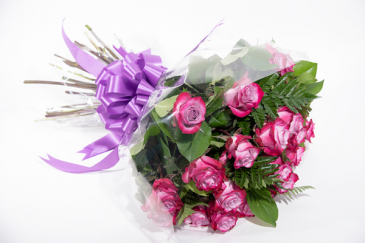 PURPLE ROSE BUNDLE End of the month deal