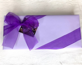 Purple Wrapped Assorted Abdallah Chocolates