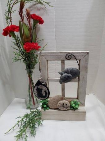 Purrfect Cat Lovers Gift Gift item