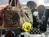 Purses & Jewelry