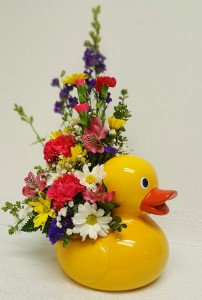 """ Put A Little Ducky In Your Day "" ** Acacia Exclusive **"