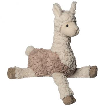 "Putty Llama - 14"" Mary Meyer Plush"