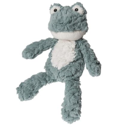 Putty Nursery Frog Plush - 11