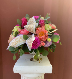 Queen Of Hearts  in Woburn, MA | HILLSIDE FLORIST INC.