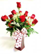 Queen of Hearts Bouquet