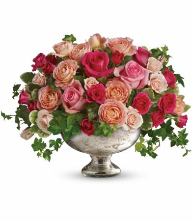 Queen's Court Roses