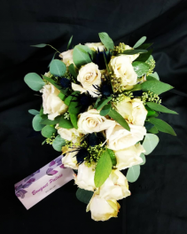 Quicksand bouquet Wedding bouquet