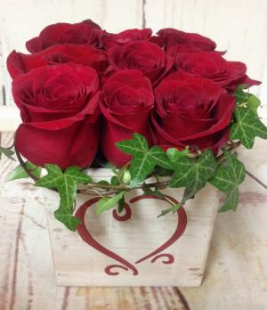 Quite Love  in Easton, CT | Felicia's Fleurs