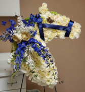 Race Horse  Heavenly Florist