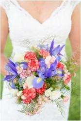 Rachael's Romance Bride's Bouquet Abloom Original