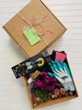 Rachel's Garden Gift Box