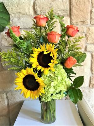 RADIANT  in Buda, TX   Budaful Flowers