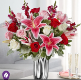 Radiant Devotion Bouquet