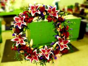 Radiant Remembrance   in Bethany, OK   MC CLURE'S FLOWERS & GIFTS