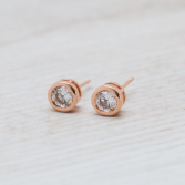 Radient Studs Glee Jewerly