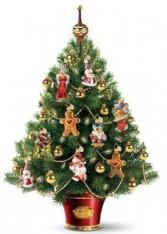 Radko Christmas Tree Artificial Christmas Tree