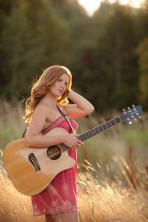 Raeann Phillips Sings Just a phone call away!!
