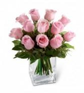 PRINCESS ROSES PINK ROSES