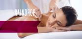 Raindrop Essential Oil Massage