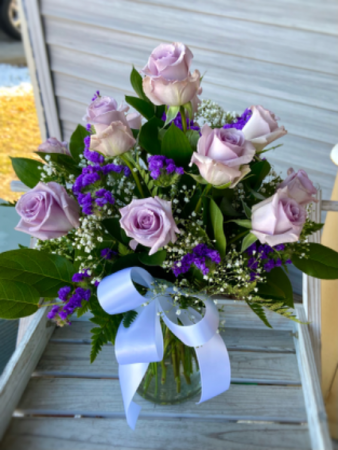 Ramblin' Rose Bouquet